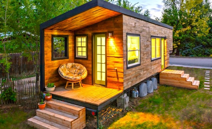 Where Can I Buy A Tiny House