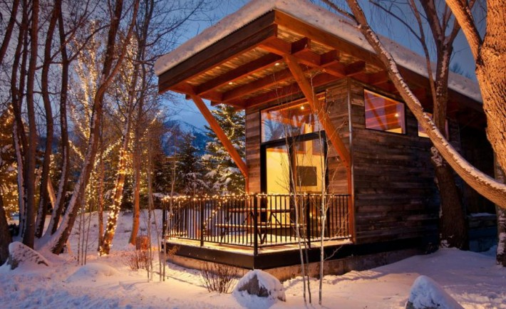 12 Tiny Dream Homes with Prices Plans and Where to Buy OffGridHub