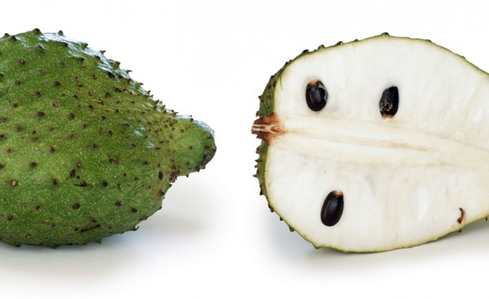 Soursop Super Fruit Anti-cancer Food