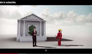 Monetary and Federal Reserve Scam