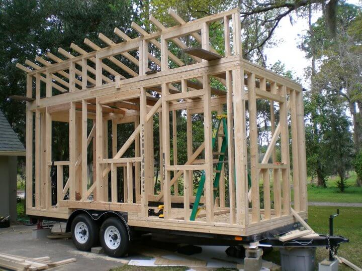 Tiny Home Builders Directory