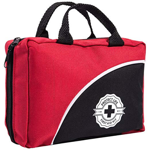 Protect Life Complete First Aid Kit