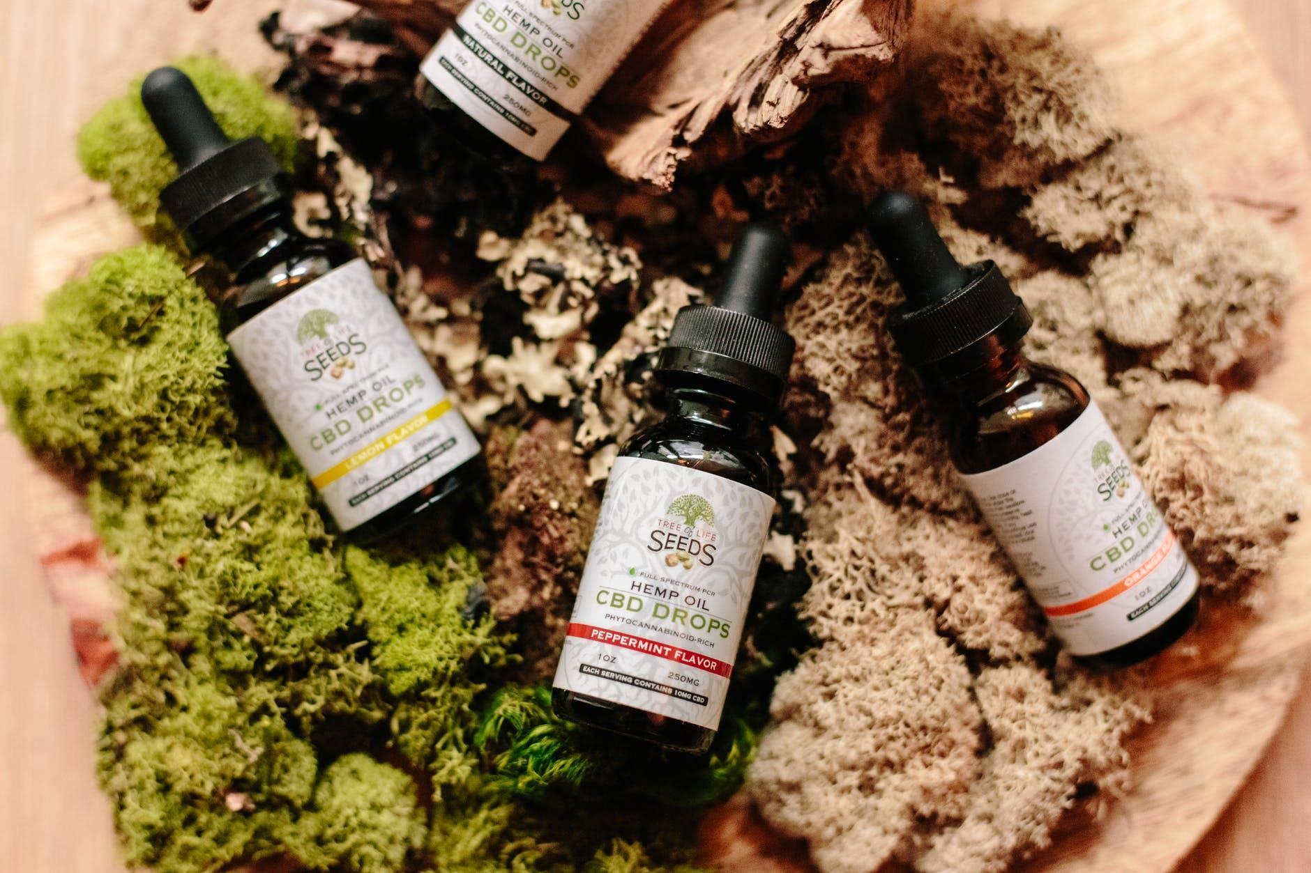 CBD Oil and Medical Cannabis Comparison
