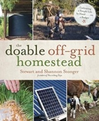 The Doable Off-Grid Homestead